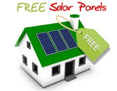 FREE Solar Program by Renewable Resources Canada