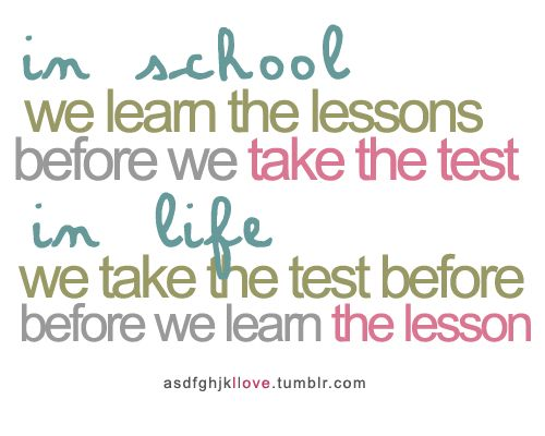 .: Sayings, Inspiration, School, Quotes, Sotrue, Truth, Life Lessons, Thought, So True