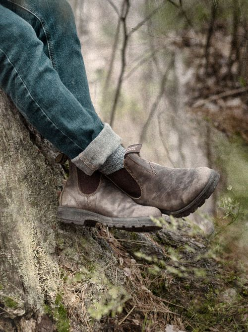 1000 Ideas About Blundstone Boots On Pinterest Boots