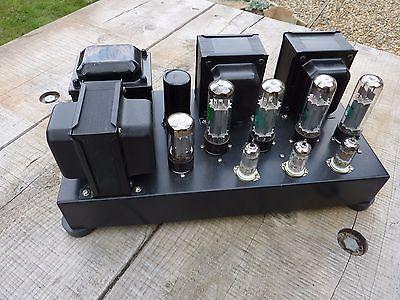 Valve-Stereo-Amplifier-U-L-PP-2-x-30-watt-EL34-12AX7-based-on-Leak-Stereo-60