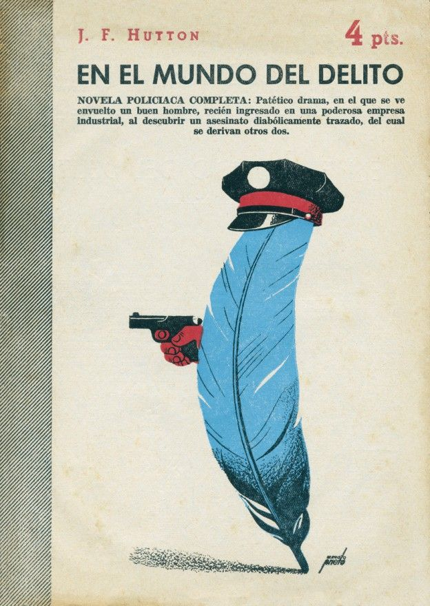 Novelas y cuentos (1942 - 1959). Portadas de Manolo Prieto.