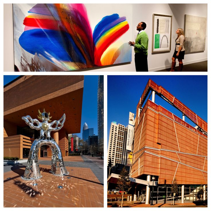 Museum Of Arts And Design Hours : Best music all around images on pinterest charlotte nc