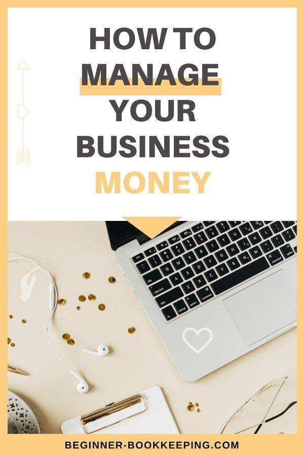 Tips To Manage Money In A New Business Money Management