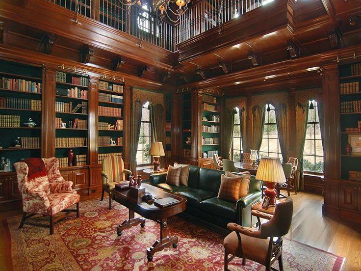 Luxury Gothic Style Home Decor