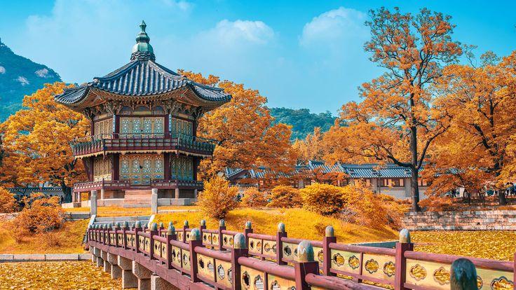 Seúl: la capital de Corea del Sur