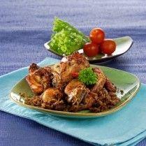 Kumpulan Resep Ayam & bebek | Sajian Sedap
