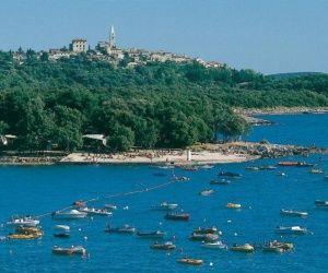 Camping Valkanela, Vrsar, Istrië, Kroatië