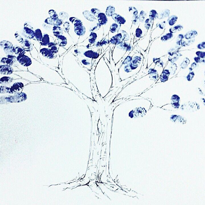 Thumb tree