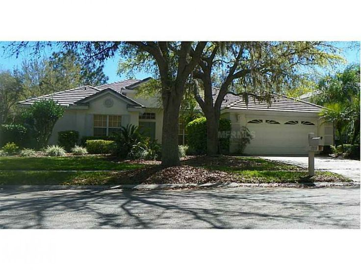 Decorate to your taste! Seller to contribute $10,000.00 remodeling cost or up to $10,000.00 in settlement charges, 4 bedroom, 3 bath, pool home with office located in New Tampa Golf & Country Club community  of Hunter's Green minutes from USF, James Haley VA, Moffit Center and  Florida Hospital, University & Wiregrass Malls