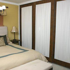 Change Sliding Closet Doors