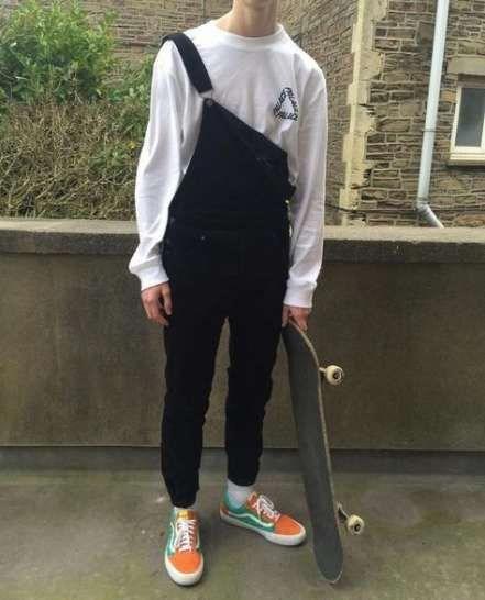Super fashion edgy hipster jeans ideas #fashion #MensFashionEdgy