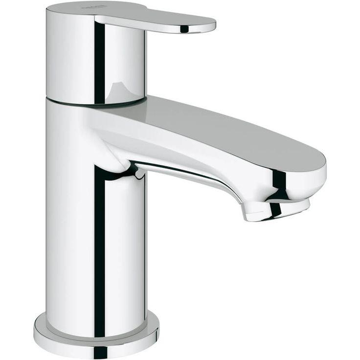 Grohe Eurostyle Cosmopolitan toiletkraan (chroom) 1/2
