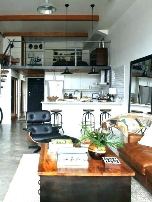 Fine Design Ideas Images Idea Or Mens Studio Apartment Cool Stylish