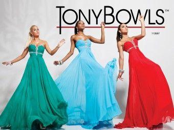 113557 | Tony Bowls