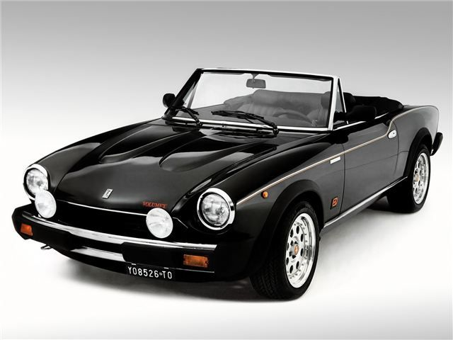 Fiat 124 Spider - Classic Car Review | Honest John