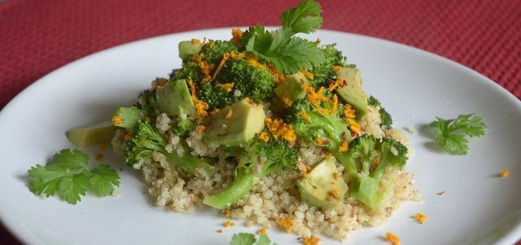 brocolli recipe 2