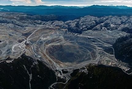 10 Biggest Gold Mines in the World [PHOTOS]