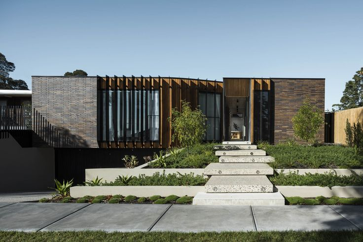 Gallery of Courtyard House / FIGR Architecture & Design - 3
