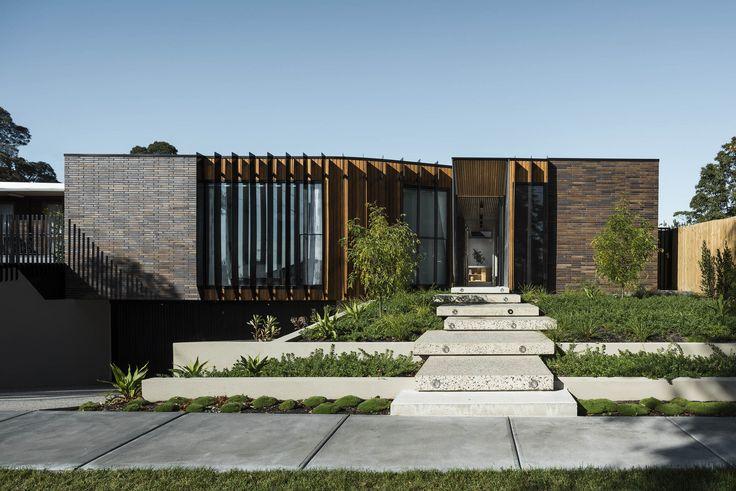 Casa Patio,© Tom Blachford