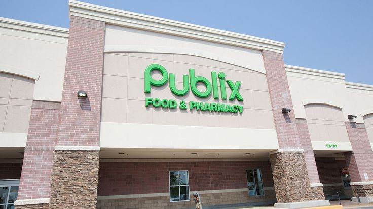 FOX NEWS: Publix supermarket selling Hurricane Irma-themed cakes and Twitter responds