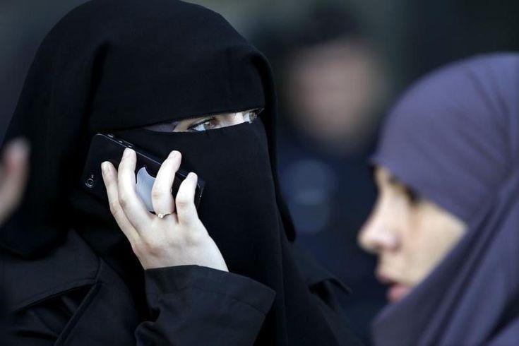 Bulgaria Bans Muslim Face-veil   About Islam