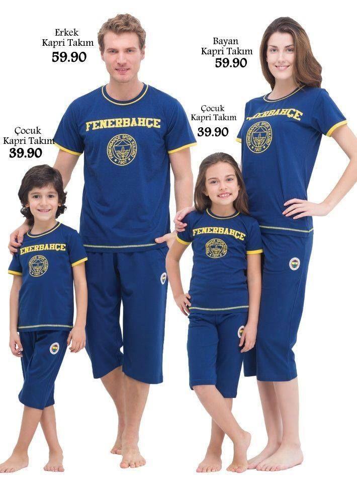 Fenerbahçe Lisanslı Aile Kapri Takım Takım http://www.pijama.com.tr/Fenerbahce-Aile-Kapri-Takim-Takim-4428_11208.html?utm_content=buffera027c&utm_medium=social&utm_source=pinterest.com&utm_campaign=buffer