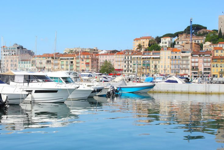 Cannes - French Riviera