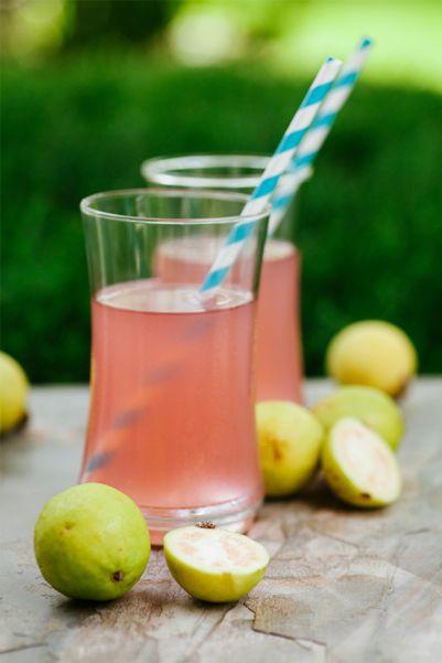 Une recette gourmande et très rapide de #punch aux saveurs exotiques et épicées