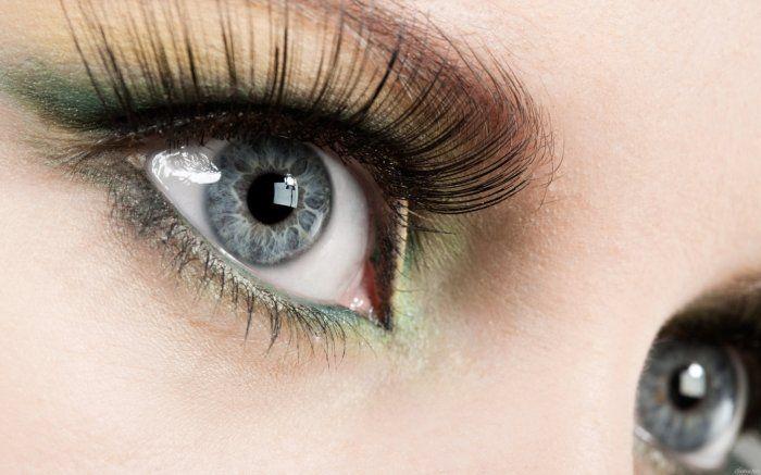 Восстановление, Сохранение и Улучшение зрения - Магнитиза