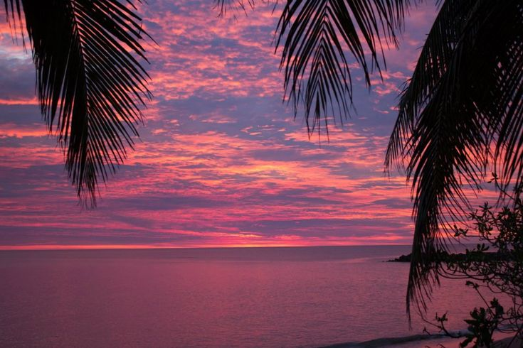 #Australia Sunset at Dundee Beach