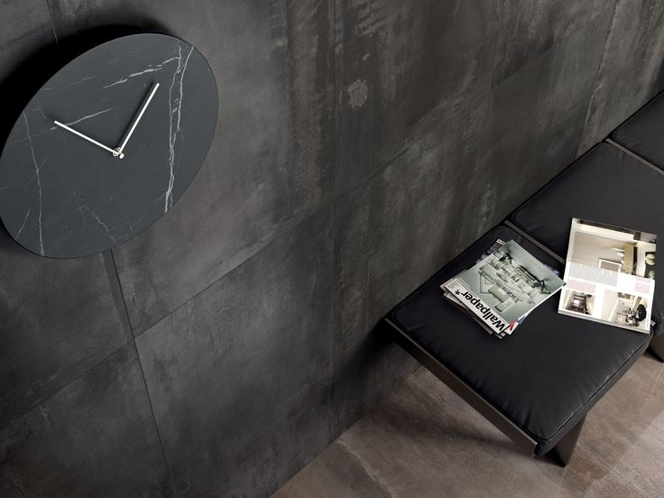 Porcelain stoneware wall/floor tiles INTERNO 9 by ABK Industrie Ceramiche