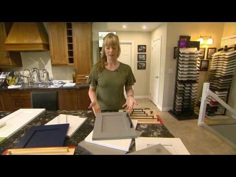 Renovation Time: Adrienne talks kitchen trends!