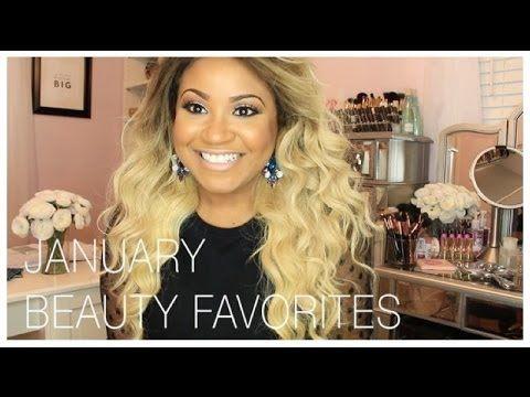 January Favorites - Makeup Geek, BH Cosmetics & MORE!