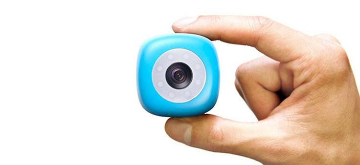 Remember the Podo wireless camera? It's back again, this time as an upgraded version that has, among other things, twice the pixel size as the original and a wide-angle lens. Despite the changes, P…