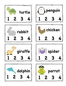 images about Pre K Phonological Awareness on Pinterest