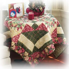 93 best Christmas quilts images on Pinterest | Christmas quilting ...