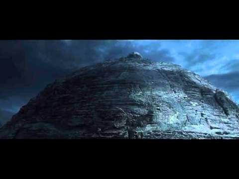 Prometheus de Ridley Scott second great trailer. We love it!!