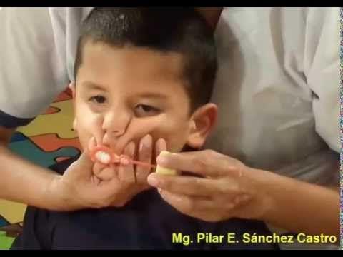 Aprende a pronunciar el fonema erre vibrante_Articulación_Dislalias - YouTube