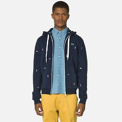 Lacoste LIVE Hoodie - On Sale Now at the Lacoste Online Store