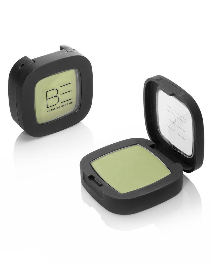 Be Creative Make up green Concealer