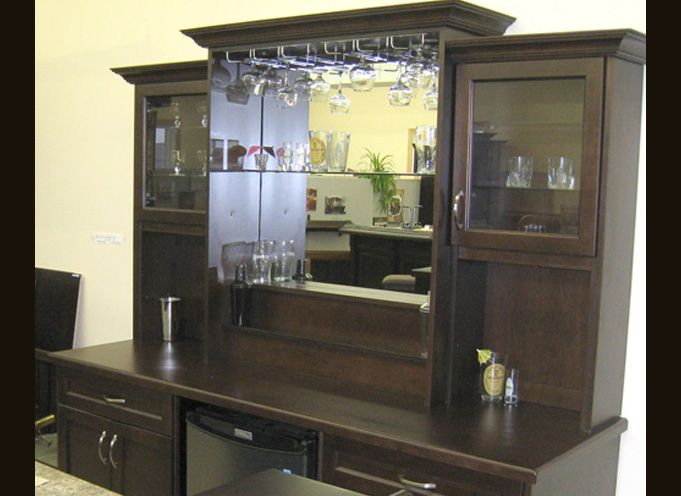 Fresh Home Bar Cabinets and Consoles