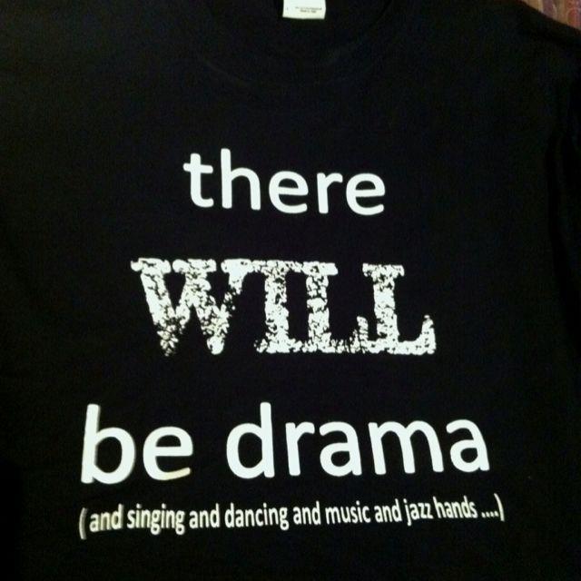 Portsmouth Area Arts Council  (Children's Theatre)  T-shirt