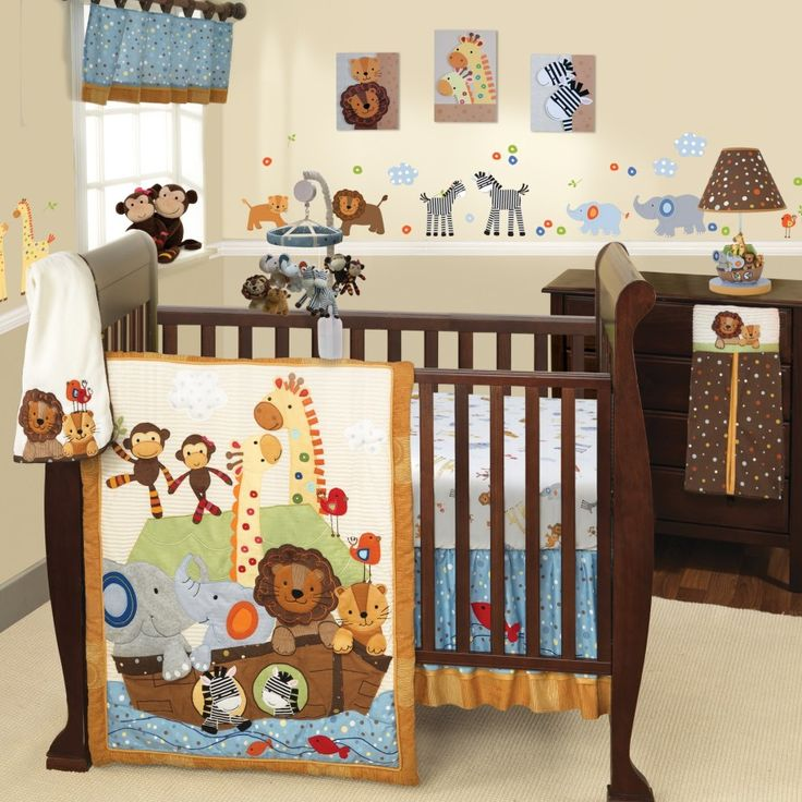 17 best Baby Bedding Safari images on Pinterest Game Bedrooms