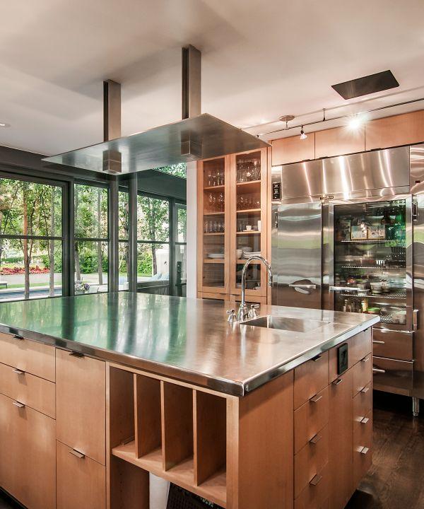 Chipotle House For Sale Denver Steve Ells