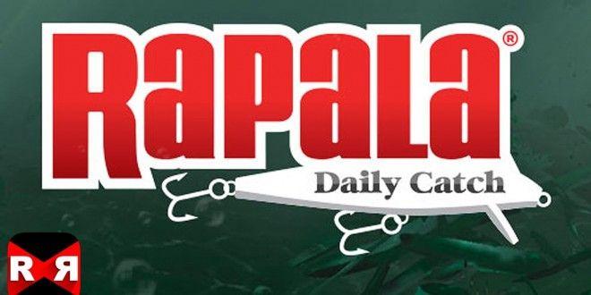 The Rapala Fishing Hack