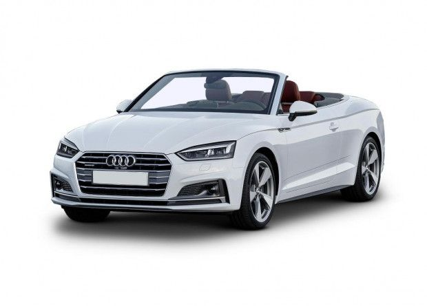 Audi A5 Cabriolet 2.0t Fsi Sport 2dr