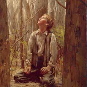 What was Joseph Smith's role in the Restoration?