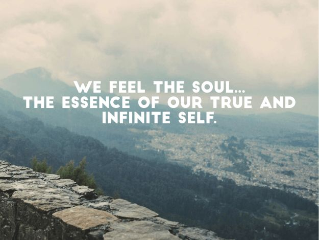 For those who are ready and willing, now is the time to invite soul into the human experience full time. We are becoming embodied souls…divine humans – uniting for a grand experience full of potentials and for the joy of living a limitless life – to go beyond. Read full blog post...