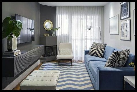 94 Best Salas Images On Pinterest Tv Rooms Home