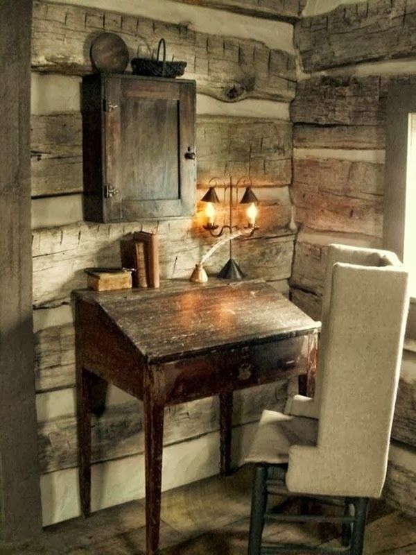 36 Stylish Primitive Home Decorating Ideas: 17 Best Images About Charmingly Rustic On Pinterest